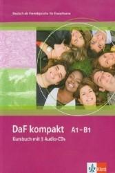 DaF kompakt A1-B1