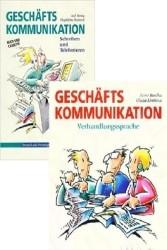 Geschafts kommunikation (Schreiben und telefonieren, Verhandlungssprache)