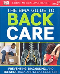 The BMA Guide to Back Care