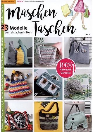 Maschen Taschen №1 2018