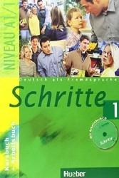 Schritte 1 Kursbuch+Arbeitsbuch