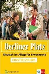 Berliner Platz Einstiegskurs