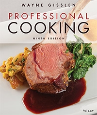 Professional Cooking, 9th Edition