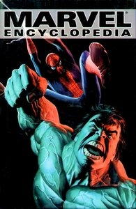 Marvel Encyclopedia Том 1 HC
