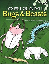Origami Bugs and Beasts