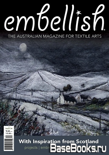 Embellish №34 2018