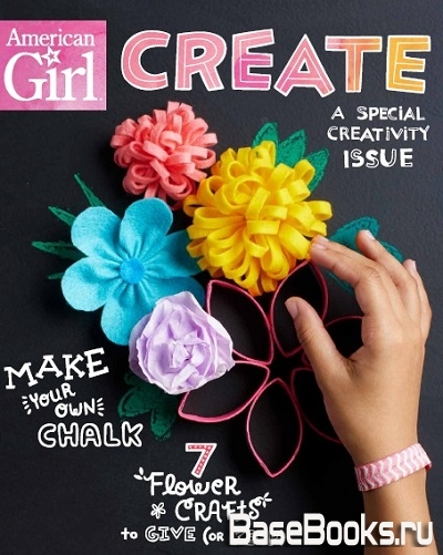 A Special Creativity Issue - July 2018