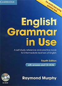 English Grammar in Use with Answers, 4th edition