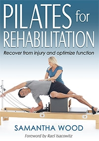 Pilates for Rehabilitation