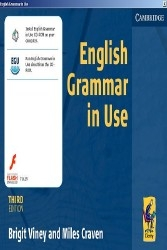 English Grammar in Use 3rd Edition (+CD)