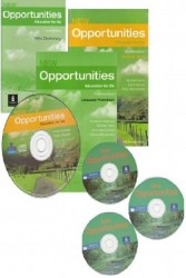 New Opportunities Intermediate