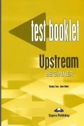 Upstream Beginner. Test Booklet
