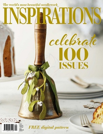 Inspirations №100 2018