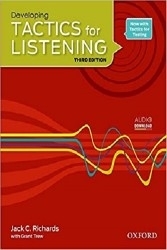 Developing Tactics for Listening. 3-rd edition