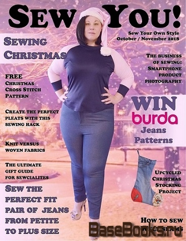 Sew You! Issue 4 2018