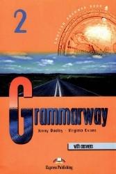 Grammarway 2 - Student's book