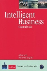 Intelligent Business Coursebook Advanced
