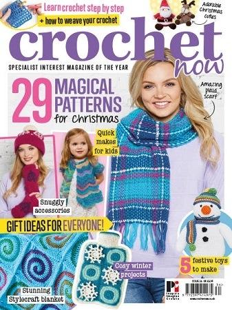 Crochet Now №34 2018