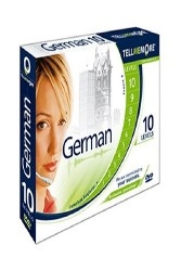 Tell Me More German Performance German Version 9 (10 Levels)
