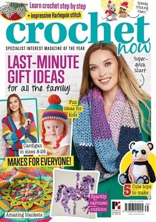 Crochet Now №35 2018