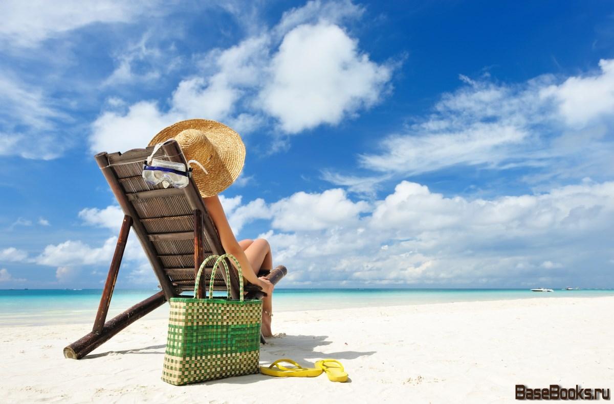 Правильные покупки к пляжному сезону в Зимнее время